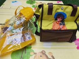 Jual Gabag Cooler Bag Double Sling Series SUMMER