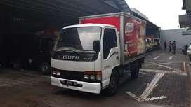 Isuzu diesel 2.8