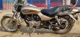 Avenger 220 cruise golden colour, Very good condition