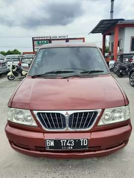 Kuda 2003 GLS 1.6 manual