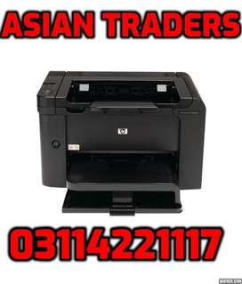 HP LaserJet P1606DN Printer, Also Copiers, and Printers