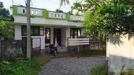 house property, 3bedroom with attached bathrooms 21 lakhs