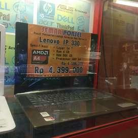 Lenovo IP 330 Bisa di Kredit Mudah Dan Tanpa Jaminan