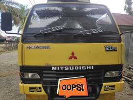Mitsubishi colt Diesel Tahun 2004