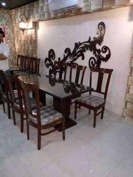Different Dining Table With Chairs Available Here