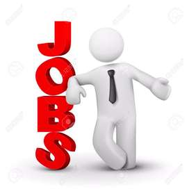 Part time Jobs available for needy persons