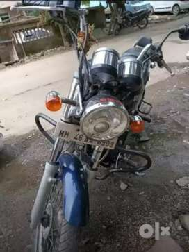 I want sell these bike i had buy a new bullet