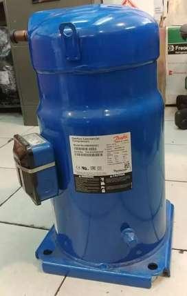 Compressor ac Danfoss scroll sm090