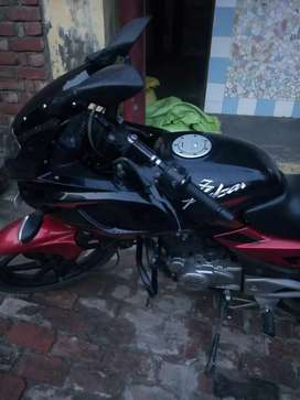 Pulsar 220 in exellent condition