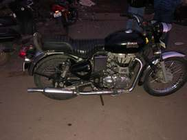 Royal enfield bullet for sell