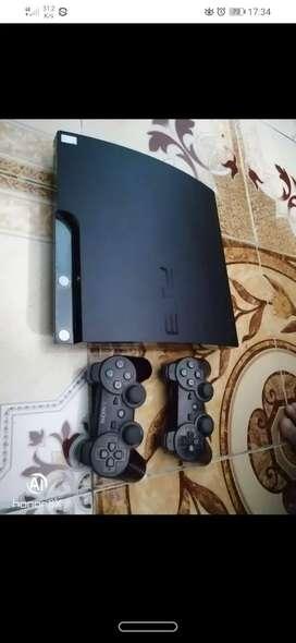 PS3 slim 25xx 500gb