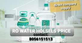 Ro water chennai distributor