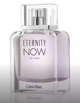 Eternity now for men edt 100ml