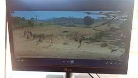 LG computer Display