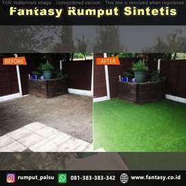 Sedia Karpet Futsal Rumput Sintetis
