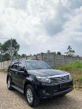 FORTUNER DIESEL G AUTOMATIC
