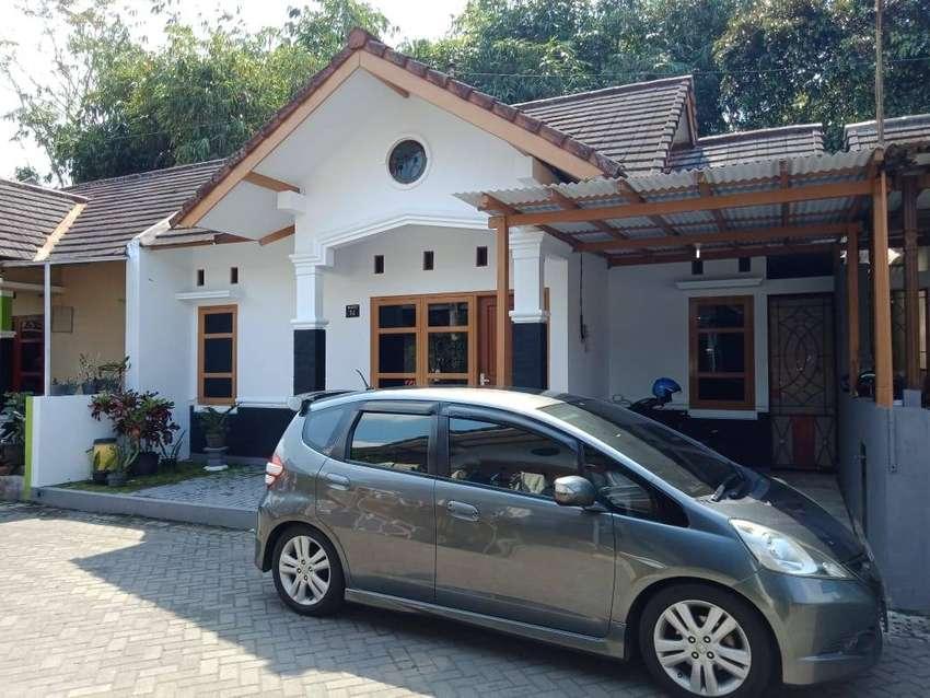 Rumah Minimalis di Mlati Sleman Dekat Pasar Cebongan 0