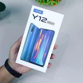 Vivo Y12 3/32 Cash TT Siap Cod terdekat di Gondang