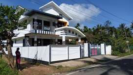 New House for sale exactly at Sulthan Bathery