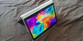 Samsung Galaxy Tab S 10.5 bonus casing mulus
