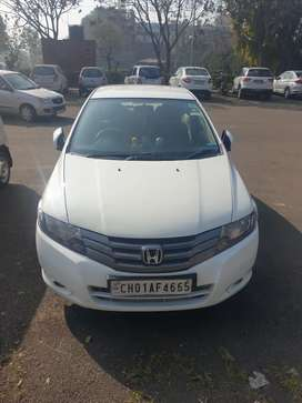 Honda City 2010 Petrol 75000 Km Driven