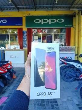 Oppo A5 2020 3/64gb garansi resmi 1 tahun