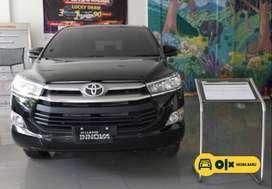 [Mobil Baru] Toyota innova Diesel G matic 2019  dp 30JT