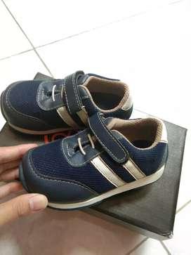 Sepatu Anak Donatello cod Sukoharjo