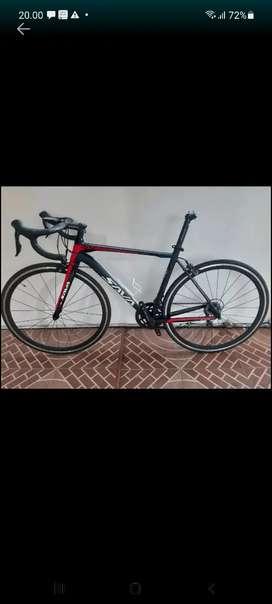 Roadbike sava r6