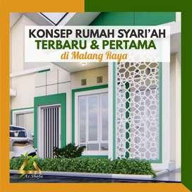 As Shofa Residence ( Syariah ) 2 Unit Terakhir