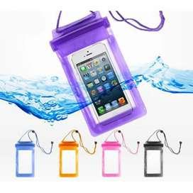 Waterproof hp anti air case