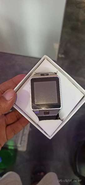 Smart watch new conditions