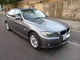BMW 3 Series 320d Sedan, 2011, Diesel