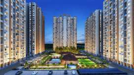 @Kharadi-83.50 Lakh 3BHK flat, At premium location