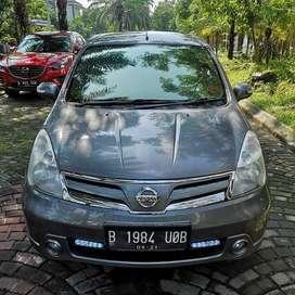 Grand Livina XV AT 2011 Murah bs kredit