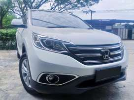 Honda CRV 2.0 Matic 2013. Mobil terawat, jarang pakai!