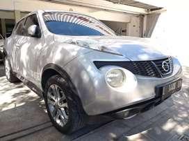 Nissan Juke RX 1.5 matic 2011