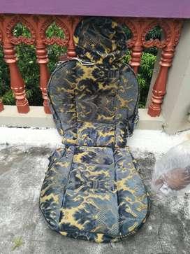 Tata Indica/Indigo/Indicab Seat Cover.