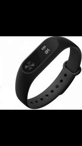 I am selling a fitness band of mi brand and this is a limited addition