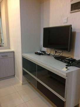 Disewakan Apartemen Thamrin Residence 1 BR Dekat SCBD Strategis