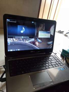 jual cepet laptop dell n4010 intel core i5 ram 4gb nominus