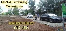 Tanah Kavling Strategis di Tembalang Mulawarman, 3 menit Kampus Undip