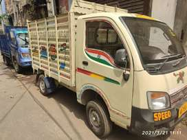 I want to give my Tata Ace rent at rate of @35 per km