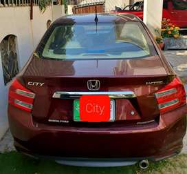 HONDA City 1.3 Automatic