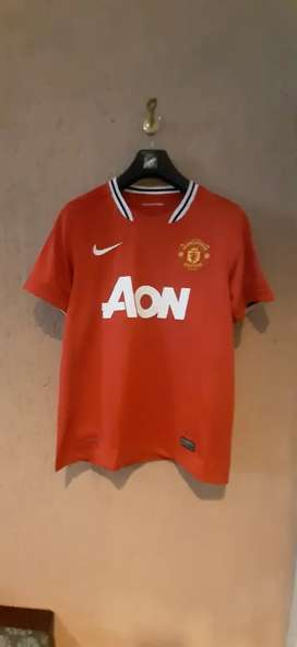 jersey manchester united #ROONEY