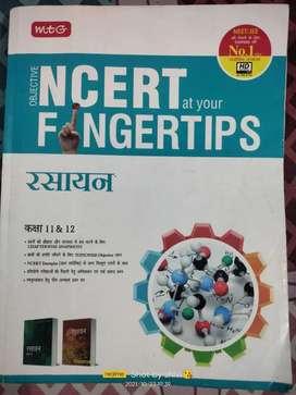 Mtg fingertips
