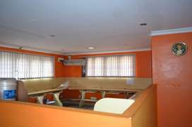 FULLY FURNISHED OFFICE SPACE@ JAGATHY,TRIVANDRUM