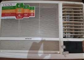 4 yr old AC, window,