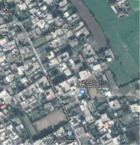 House for Sale in Havailian, Sultanpur Tubewell road