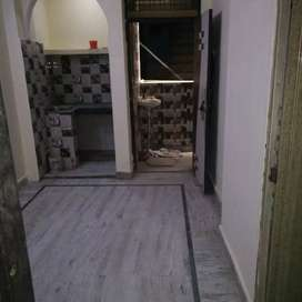 One bhk flat for rent near by metro sataion